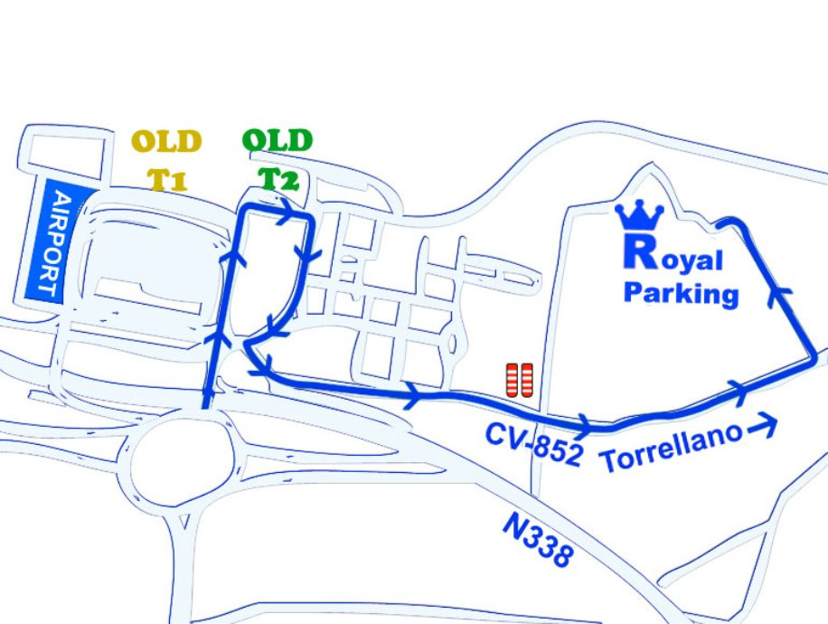 royal-parking-location