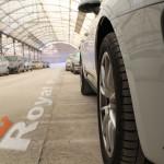 Royal Parking - La mejor protección para vehículos en alicante
