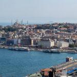Disfruta de unas vacaciones en Estambul