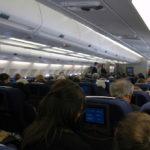 El auxiliar de vuelo y sus obligaciones
