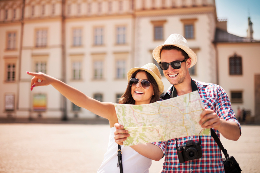 Two countries to travel as a couple - Royal Parking